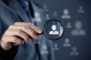 Сбор информации - услуги детектива